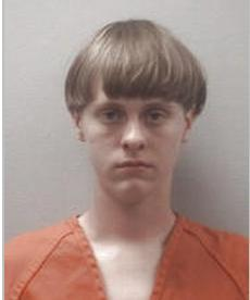 Dylan Roof nbh