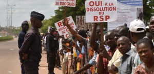 BURKINA-POLITICS-COUP-MILITARY-DEMO
